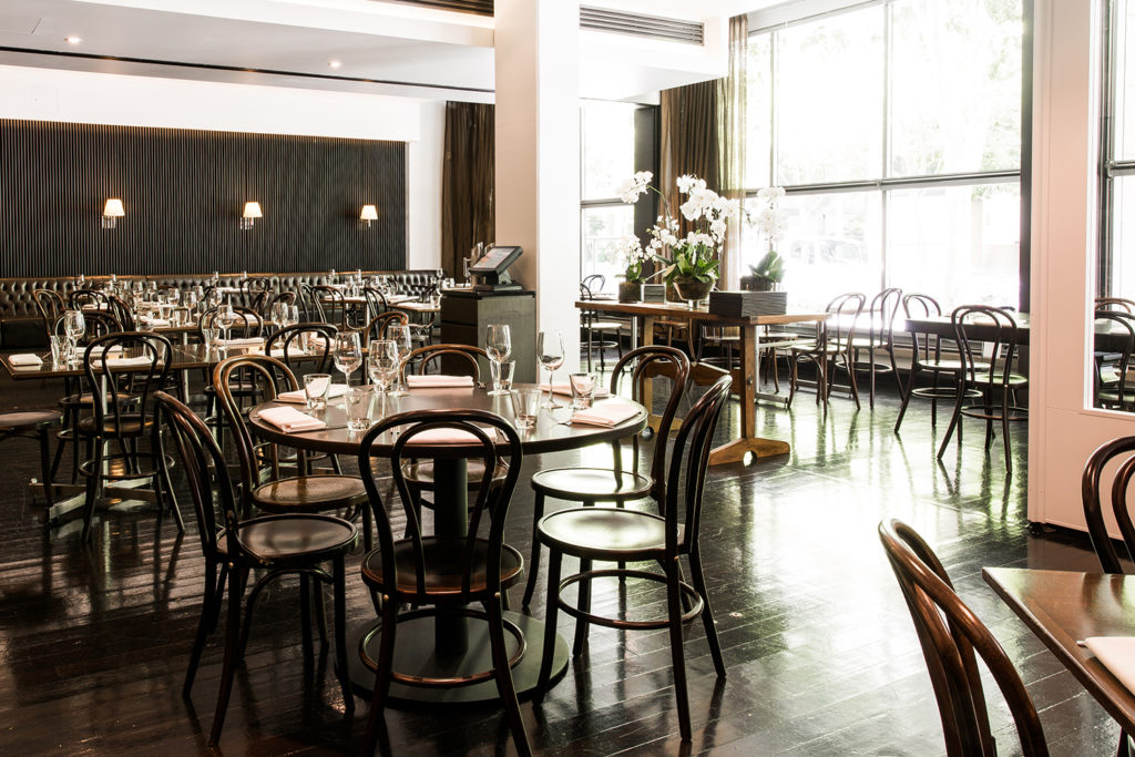 Brisbane 39 s best new function rooms at port office hotel for Best private dining rooms brisbane