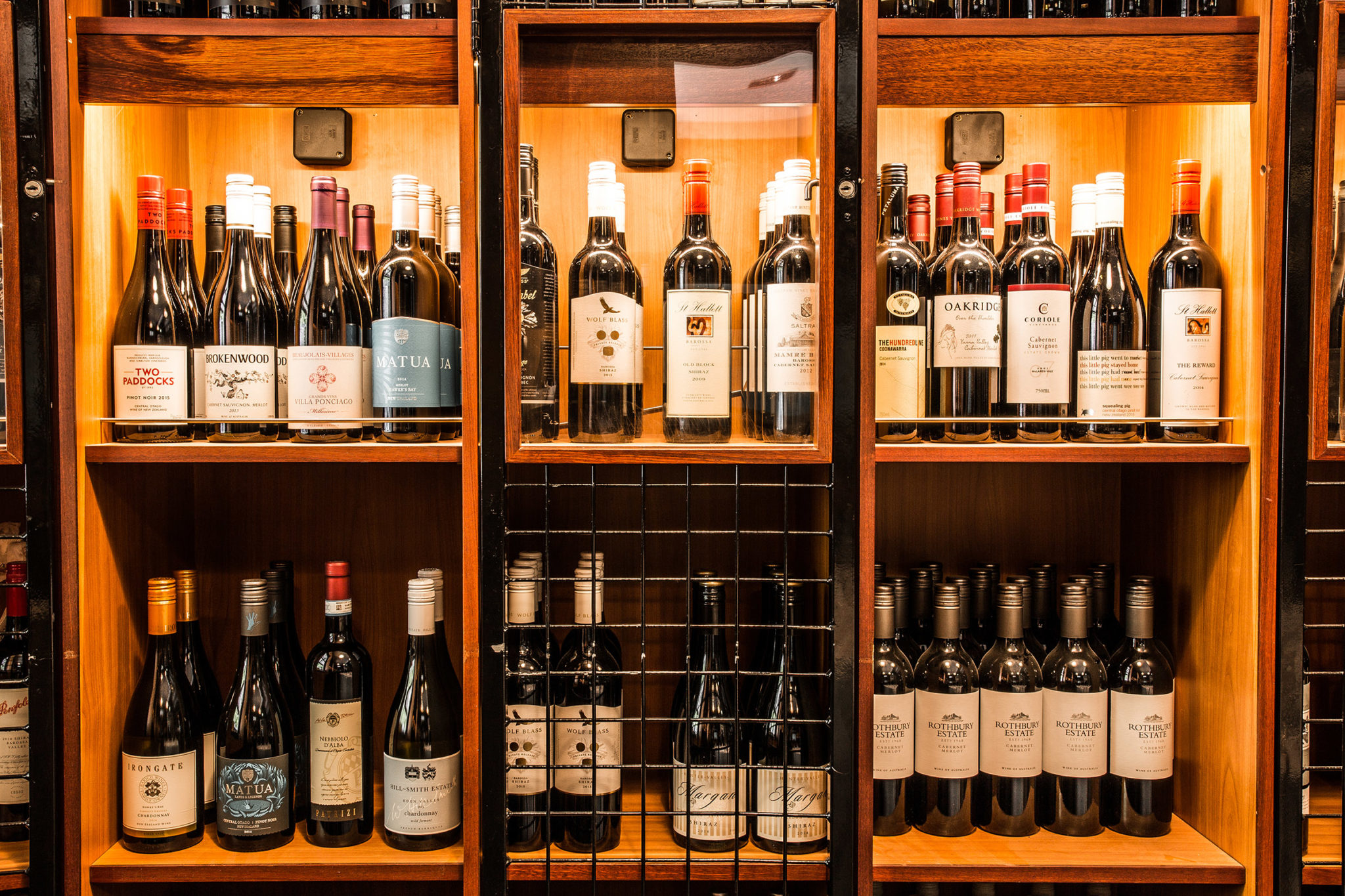 Private Dining at Port Office Hotel – The Wine Room & The Function ...